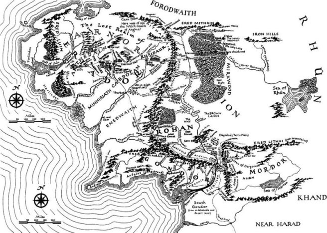 christopher-tolkien-1980-middle-earth-map
