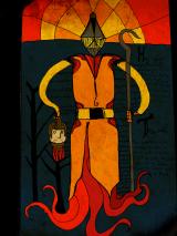 The Hermit Final